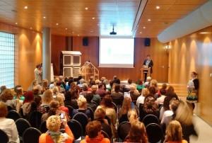 opening congres WvhJk 2015 Almere