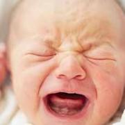 blije baby, de gelukkigste baby, the happiest baby, huilbaby, huilende baby, baby met krampjes, koliek, reflux baby, krampen baby