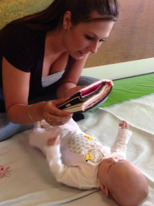 Baby Sensory Almere